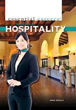 Careers in Hospitality af Erin Staley