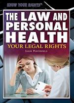 The Law and Personal Health af Jason Porterfield