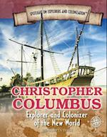 Christopher Columbus (Spotlight on Explorers and Colonization, nr. 2)