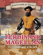 Ferdinand Magellan (Spotlight on Explorers and Colonization, nr. 3)
