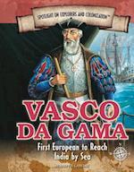 Vasco Da Gama (Spotlight on Explorers and Colonization, nr. 10)