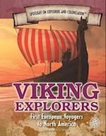 Viking Explorers (Spotlight on Explorers and Colonization, nr. 12)