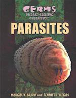 Parasites (Germs Disease Causing Organisms)