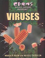Viruses (Germs Disease Causing Organisms, nr. 6)