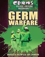 Germ Warfare (Germs Disease Causing Organisms)