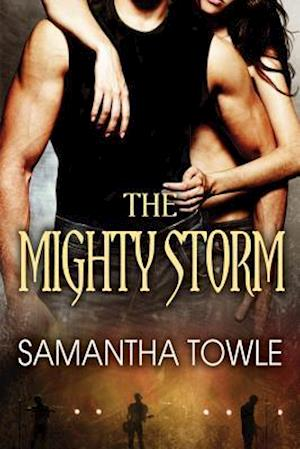 The Mighty Storm af Samantha Towle