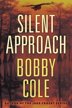 Bog, paperback Silent Approach af Bobby Cole