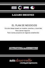 El Plan de Negocios af Lazaro Droznes