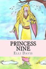 Princess Nine af Elli Davis