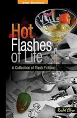 Hot Flashes of Life af Rachel Ellyn