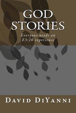 God Stories af David DiYanni
