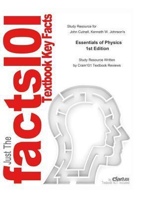 Essentials of Physics af CTI Reviews