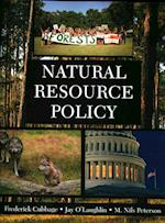 Natural Resource Policy
