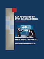 SAP Fi/Co Step by Step Configuration with Video Tutorial