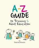 A-Z Guide to Training & Adult Education