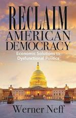 Reclaim American Democracy