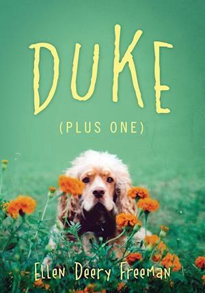 Bog, paperback Duke af Ellen Deery Freeman