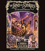 An Author's Odyssey (Land of Stories)