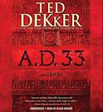 A.D. 33 (A+d)