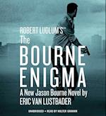 Robert Ludlum's the Bourne Enigma (Jason Bourne)