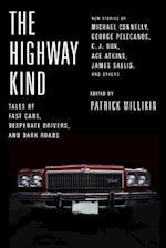 The Highway Kind af Patrick Millikin