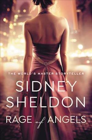 Bog, paperback Rage of Angels af Sidney Sheldon