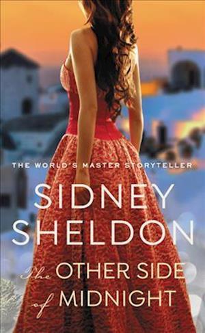 Bog, paperback The Other Side of Midnight af Sidney Sheldon