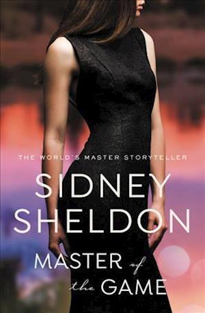 Bog, paperback Master of the Game af Sidney Sheldon