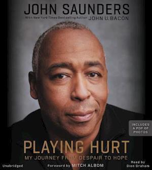 Lydbog, CD Playing Hurt af John U. Bacon