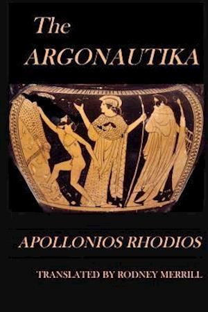 The Argonautika af Apollonios Rhodios