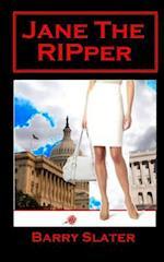 Jane the Ripper af Barry Slater