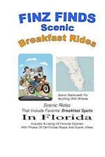 Finz Finds Scenic Breakfast Rides af Steve Finz Finzelber