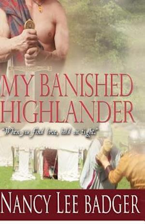 My Banished Highlander af Nancy Lee Badger
