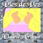 Pies de Pez af Elaine Arthur