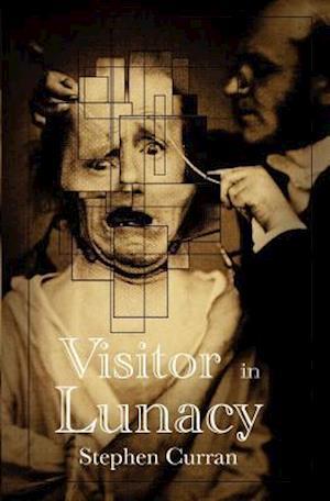 Visitor in Lunacy af Stephen Curran