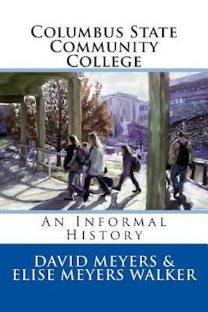 Columbus State Community College af David Meyers, Elise Meyers Walker