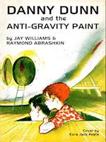 Danny Dunn and the Anti-Gravity Paint af Jay Williams