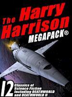 Harry Harrison Megapack af Harry Harrison