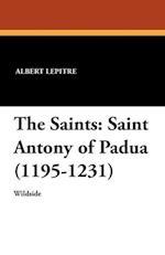 The Saints af Albert Lepitre
