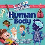 Human Body af Simon Holland