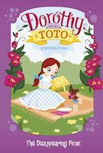 Dorothy and Toto the Disappearing Picnic (Dorothy and Toto)