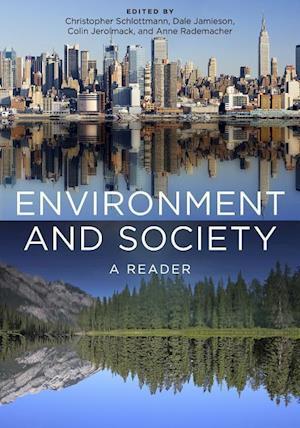 Bog, hardback Environment and Society af Christopher Schlottmann