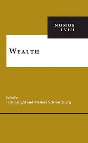 Bog, hardback Wealth