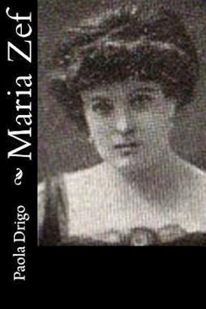 Maria Zef af Paola Drigo