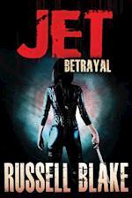 Jet II - Betrayal af Russell Blake