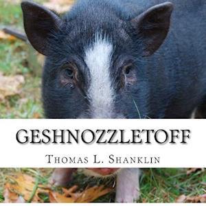 Geshnozzletoff af Thomas L. Shanklin