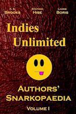 Indies Unlimited af Stephen Hise, K. S. Brooks, Laurie Boris