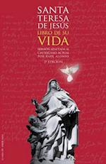 Libro de Su Vida af Sta Teresa De Jesus