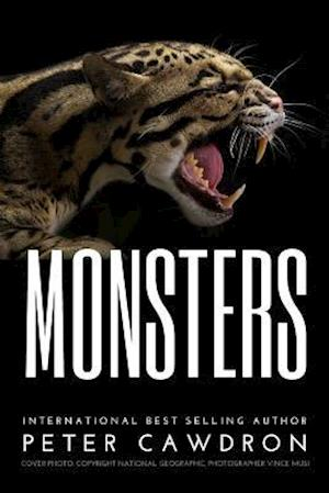 Monsters af MR Peter Cawdron