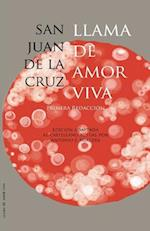 Llama de Amor Viva af San Juan de la Cruz